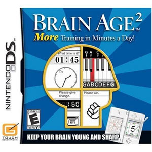 Brain Age 2