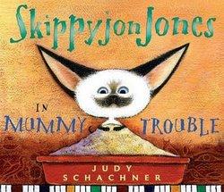 Skippy Jon Jones