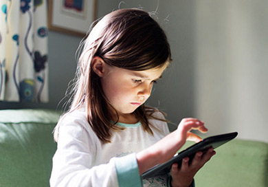Will technology make your student smarter?   Parenting