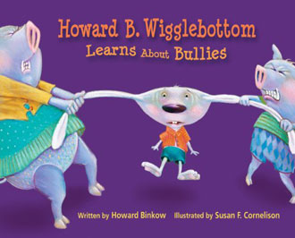 book on bullying