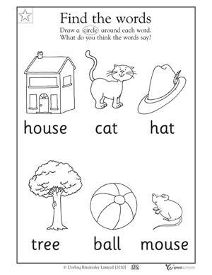 math worksheet : pre reading worksheets kindergarten  1000 ideas about  : Pre K Kindergarten Worksheets