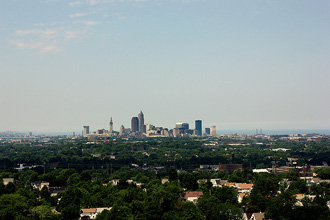 Cleveland, Ohio