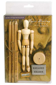 Figures Drawing Set