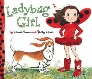 Ladybug Girl