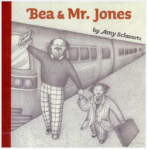 Bea & Mr. Jones