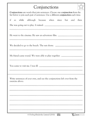 5 W's Worksheet First Grade http://www.greatschools.org/worksheets-activities/slideshows/7111-first-grade-writing-worksheets.gs?page=5