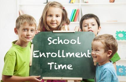 Medical School Enrollment