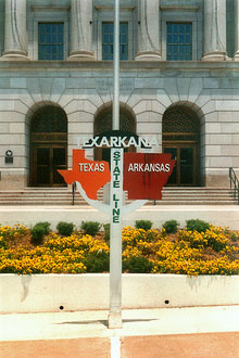 Texarkana, Texas