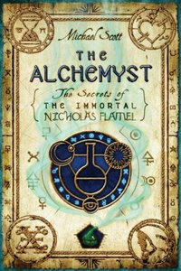 The Alchemyst