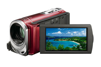 Sony SD Camcorder