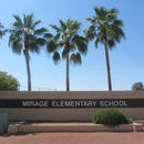 Photo provided by Mirage Elementary School.