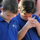 Photo provided by Cornerstone Christian Academy.