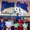 Photo provided by Blue Oak Elementary School.