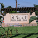 Photo provided by St. Norbert Catholic School.