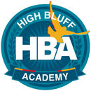 Photo provided by High Bluff Academy.