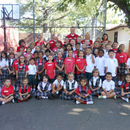 Photo provided by El Rancho School.