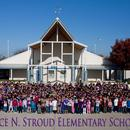 Photo provided by Alice N. Stroud Elementary School.