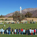 Photo provided by Alta Loma Christian School.