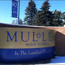 Photo provided by Mullen High School.