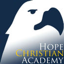 Photo provided by Hope Christian Academy.