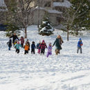 Photo provided by Shining Mountain Waldorf School.