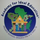 Photo provided by Academy for Ideal Education - T Street.
