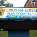 Photo provided by Kimball Elementary School.