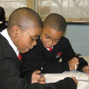 Photo provided by Achievement Preparatory Academy PCS.