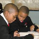 Photo provided by Achievement Preparatory Academy PCS.