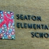 Photo of Seaton Elementary School