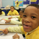 Photo provided by Early Childhood Academy PCS - Johenning.