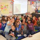 Photo provided by Simpson (W.B.) Elementary School.