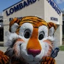 Photo provided by Lombardy Elementary School.