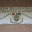 Photo provided by New Beginnings Christian Academy.