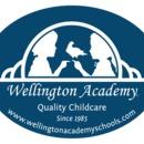 Photo provided by Wellington Academy.