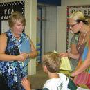 Photo provided by Boston Elementary School.
