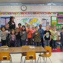 Photo provided by Whittier Elementary School.