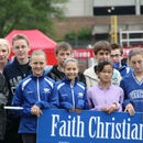 Photo provided by Faith Christian Academy.
