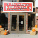 Photo provided by St. John the Baptist Catholic School.