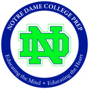 Photo provided by Notre Dame College Prep.
