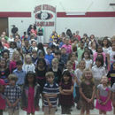 Photo provided by John Strange Elementary School.
