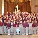 Photo provided by St. Barnabas School.