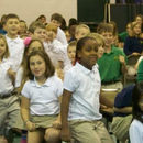 Photo provided by Saint Patrick School.