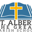 Photo provided by St. Albert the Great School.
