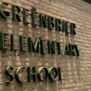 Photo provided by Greenbrier Elementary School.