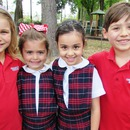 Photo provided by Cedarwood School.