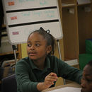 Photo provided by McDonogh #32 Literacy Charter School.