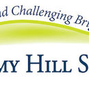 Photo provided by Academy Hill School.