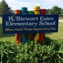 Photo provided by R. Stewart Esten Elementary School.