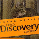 Photo provided by Grand Rapids Child Discovery Center.